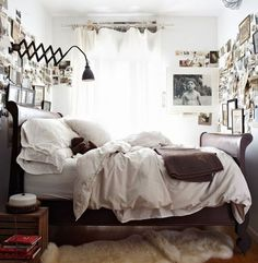 bedroom / small #bedroom #home #living