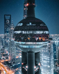 China From Above: Stunning Drone Photography by Vitaly Golovatyuk