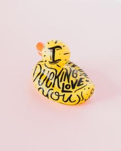 I Ducking Love You - Ari Woeste