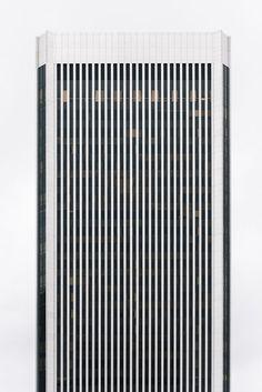 Buamai - Selected Works - Daniel Salemi Photography #photo #vertical #building #minimal