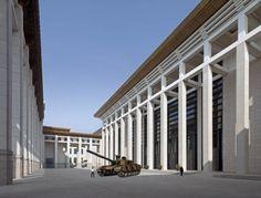 ASAP House #tank #exhibition #china #architecture #art