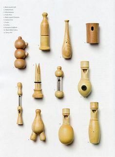 Smith Journal 04 | Old Faithful Shop #object #wood #magazine