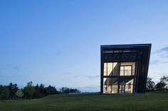 Sleeve House - Vacation Home in a Rural Area of the Hudson Valley 10