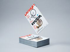 HELSINKI DESIGN WEEK on Behance