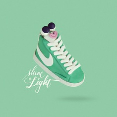SNEAKERS IN CLAY on Behance