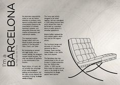 CHAIRS – A tribute to seats #design