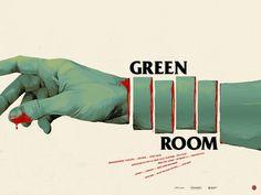 Image of Green Room - Regular