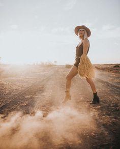 Beautiful Female Portraits by Luke Gottlieb