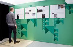 American Institute of Architects #environment #geometric