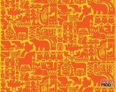 kanteleen-kutsu-1280.jpg (1280×1024) #illustration #pattern #textile