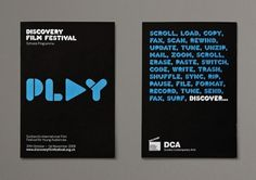MMC #discovery #festival #film