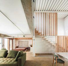 House Migdia by Sau Taller d'Arquitectura #interior #ideas #design