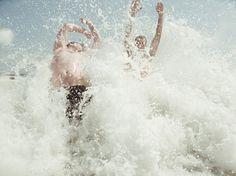 Área Visual: El optimismo fotográfico de Elizabeth Weinberg #photography
