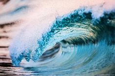 Waves Photography