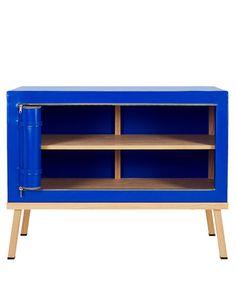 #furniture #blue #design