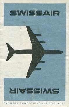 photo #illustration #swissair