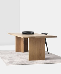 Fragment Dining Table by Simon James