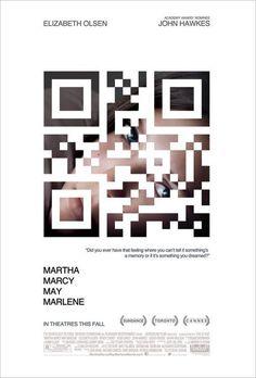 Martha Marcy May Marlene #mark #movie #marcy #durkin #sean #w #carroll #poster #marlene #may #martha