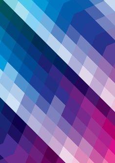 Believe.in James Kirkups portfolio #patterns #symmetry #squares #colour #textures #backgrounds