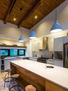 Primera Octava House by Octava Arquitectura 5