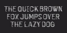 Shortcut - David Mcleod #typography