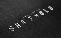 DMSQD_KyleWilkinson_ADC2 #saopaulo #type #print #letterpress