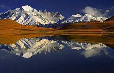 Unbelievably Beautiful Nature Landscapes by Saul Santos Diaz