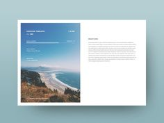 Expanded Project Page by Dave Chenell #layout