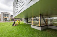 kawate house keitaro muto #architecture
