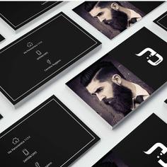 Business Card by Orimat #designbyorimat #design #businesscards #businesscard #business #card