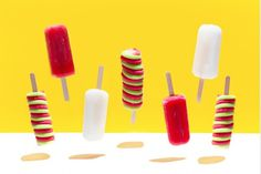 Conceptual Food Stills-00 #color #food