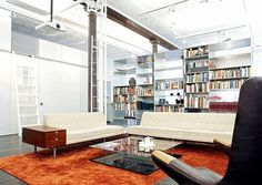 CJWHO ™ (Stunning eclectic 3000 sq ft loft apartment...)