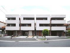 一級建築士事務所 松浪光倫建築計画室 / 穂積台の分譲住宅 #type