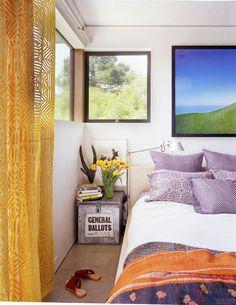 Stinson Beach House by WA Design / California