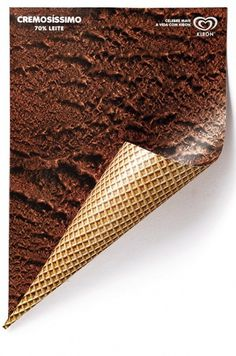 Poster Ice Cream #pattern #cream #design #poster #ice