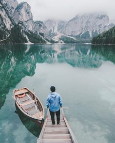 Adventure Instagrams by Zack Roif