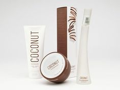 Design Work Life » cataloging inspiration daily #packaging #coconut