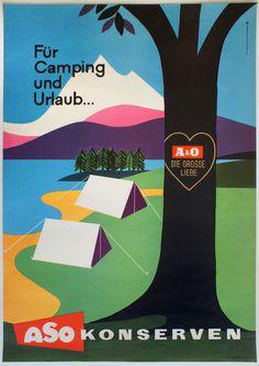 Kleinplakate I / Small Posters I Irenaeus Kraus 20th Century Ephemera #illustration