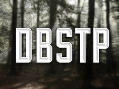 Dribbble - DBSTP 2 by Ari