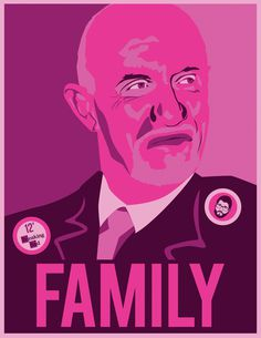 Breaking Bad Posters by Nick Spanos. #walter #bad #white #breaking #meth #barrack #posters #obey #science #obama