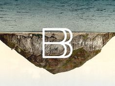 Enfant du Kult B font available on www.fontsofchaos.com #fonts #font #landscape #typo #typography