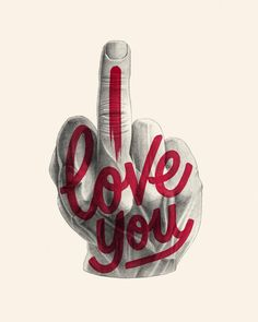 I Love You by Alexis Taieb
