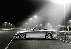 Automotive Photography by Phil Sills | Professional Photography Blog #inspiration #photography #automotive