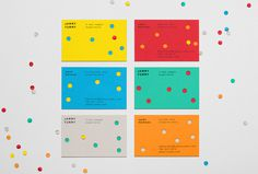 Jammy Yummy — The Dieline #colors