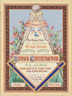BibliOdyssy: lord carrington