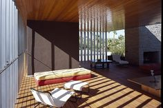 DESIGN FOR MEN » mid-century #modern #richard #architecture #neutra #midcentury