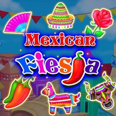 Mexican Fiesta Skill Game | Prominentt Games