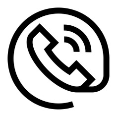See more icon inspiration related to contact, call, phone, shapes and symbols, communications and telephone on Flaticon.