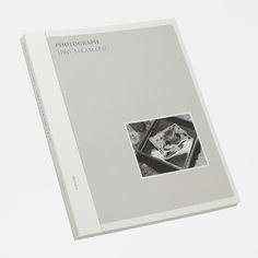 """NAKAJIMA DESIGN » """"PHOTOGRAPH"""" Jiro Takamatsu / AKAAKA 2008 #takamatsu #design #graphic #books #nakajima #jiro"""