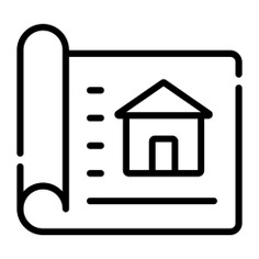 See more icon inspiration related to sketch, draft, architecture, house plan, house sketch, house design, home plan, construction and tools and buildings on Flaticon.